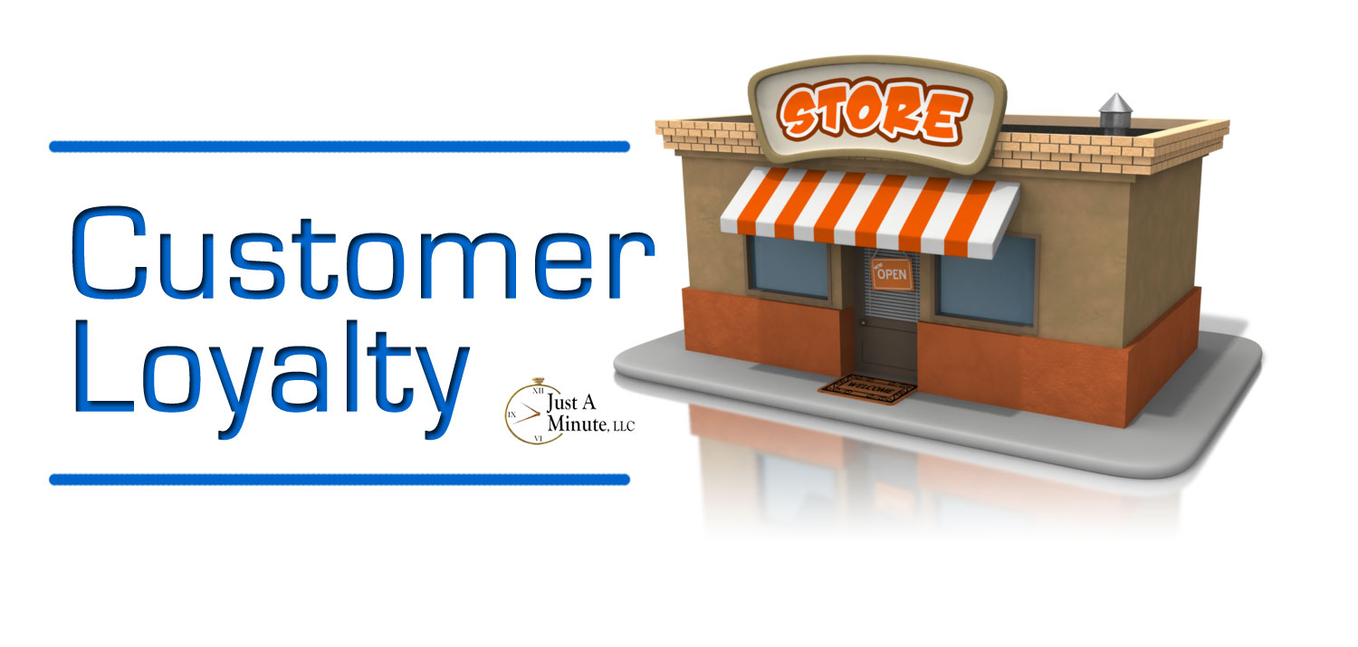 Is a Customer Loyalty Program Right for your Business? | Just A ...